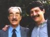 Mehmet Selim Ozic and Yannis Toussulis