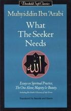 what seeker needs