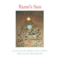 Rumi's Sun CD
