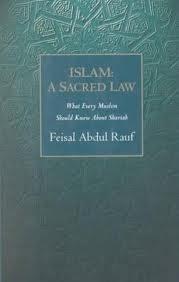 islam_a_sacred_law