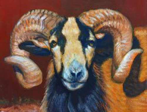 The Thief and the Ram