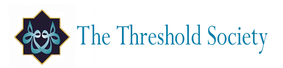 The Threshold Society Mobile Logo