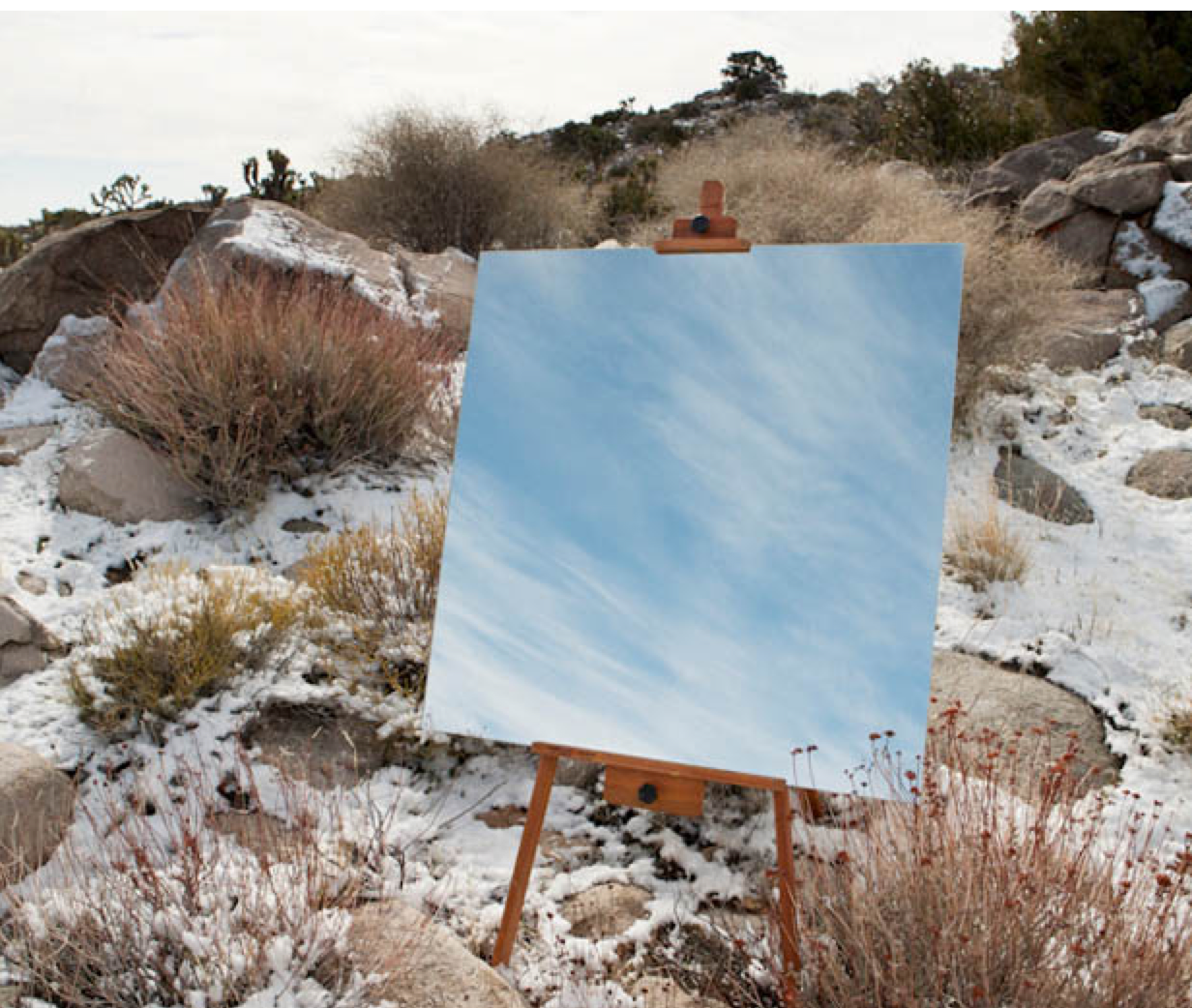 desert-mirror