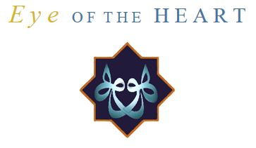Eye of the Heart logo