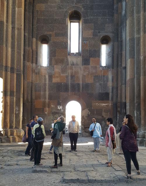 Armenian Ruins