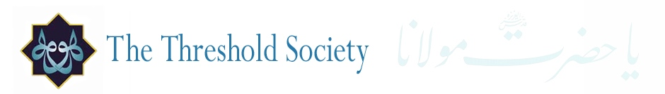 The Threshold Society Retina Logo