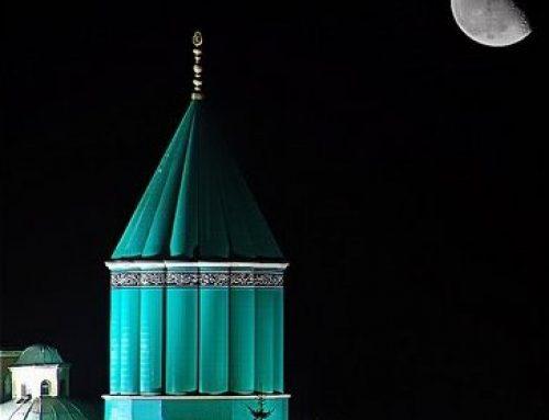 Rumi Sohbet Urs 2017